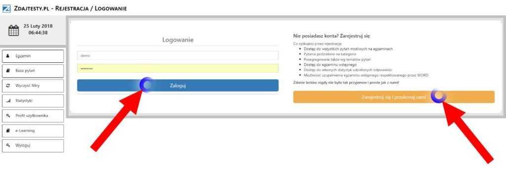 zdajtesty.pl
