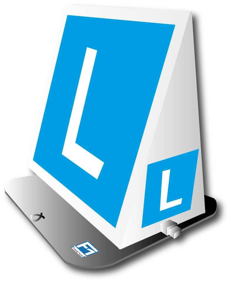 Wymagania odnośnie wyposażenia i oznaczenia pojazdu nauki jazdy na przykładzie kategorii B