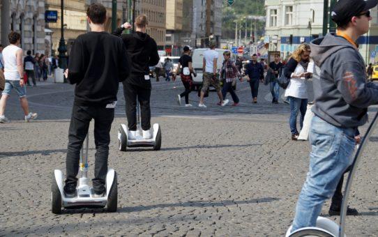 Nowa definicja w prawie o ruchu drogowym. UTO - co to jest?